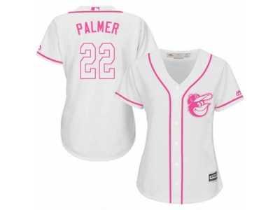 quality design 4c9e0 c7de4 Women's Baltimore Orioles #29 Welington Castillo Black ...