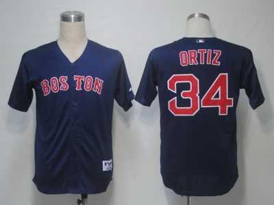 f64554f02 MLB Boston Red Sox  34 Ortiz dk