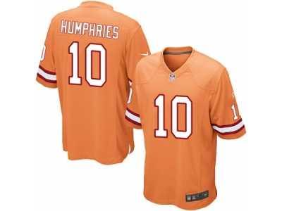 8a535cb3 Men's Nike Tampa Bay Buccaneers #10 Adam Humphries Limited Orange ...