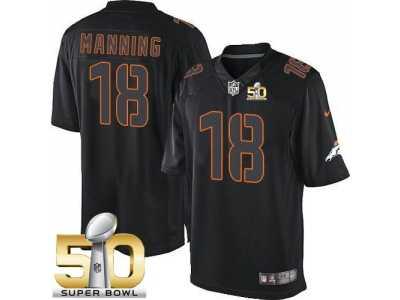 Wholesale Nike Denver Broncos #8 Brandon McManus White Men's NFL Pro Line  supplier