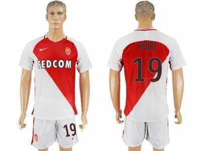 c3f230816 netherlands monaco 1 subasic black goalkeeper long sleeves soccer ...