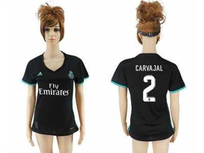 b4b23e993 Real Madrid  12 Marcelo Sec Away Long Sleeves Soccer Club Jersey 1 ...