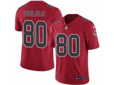 promo code f434b 9d002 Nike Miami Dolphins #13 Dan Marino Green Salute to Service ...