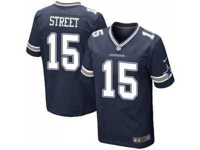 Wholesale Nike Dallas Cowboys #12 Roger Staubach Blue Jerseys Thankgivings  free shipping
