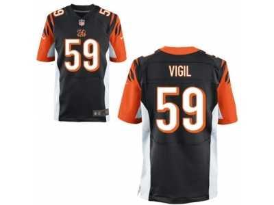 Nick Vigil NFL Jersey