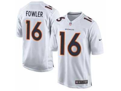 Hot Nike Denver Broncos #22 C.J. Anderson Orange Team Color Men's  hot sale