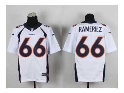 Nike NFL Denver Broncos #58 Von Miller Grey Shadow Jerseys Nike NFL  for sale