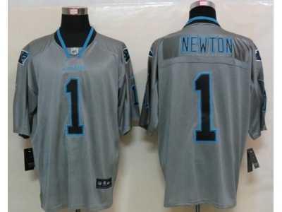 Top Nike Carolina Panthers #82 Jerricho Cotchery Black Super Bowl 50  free shipping