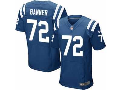 Zach Banner NFL Jersey