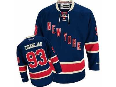 new style 8a12c 0d6ef Men's Adidas New York Rangers #21 Derek Stepan Authentic ...