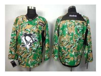 new product 33ec5 8a449 nhl jerseys pittsburgh penguins blank camo nhl jerseys ...