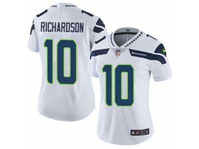 Women's Nike Seattle Seahawks #10 Paul Richardson Vapor Untouchable  for cheap