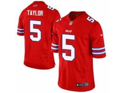 tyrod taylor women's jersey