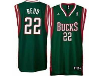 Men s Adidas Milwaukee Bucks  3 Jason Terry Swingman Green Road NBA ... cf2cc6481